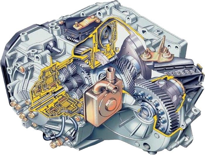 Тест-драйв Renault Sandero Stepway: Теперь с